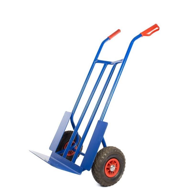 Wózek ręczny transportowy 300 kg