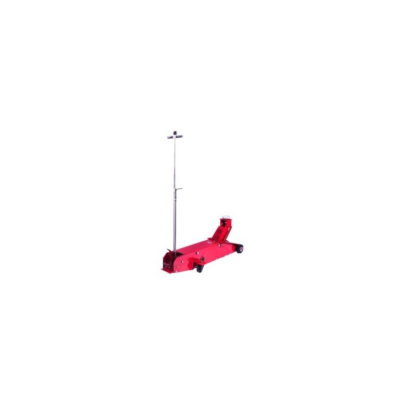 Podnośnik żaba, 3T, 130-500mm, 28kg, 10834