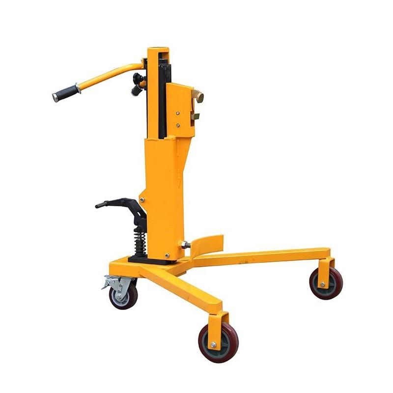 Wózek do beczek ręczny DT350B , 350kg