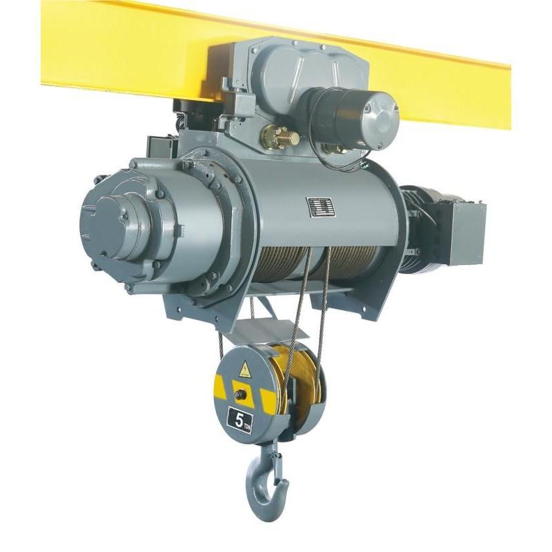 Wciągarka elektryczna linowa SH, 1TX6M, 380V