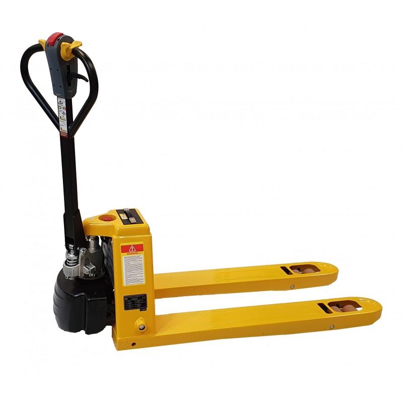 Elektryczny Wózek Paletowy PPT 18H