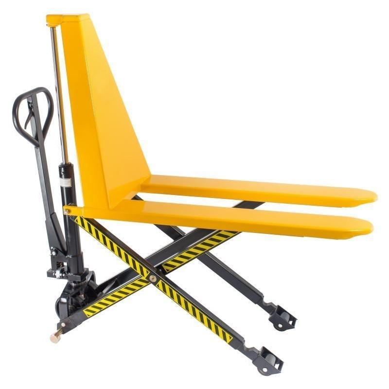 Wózek paletowy nożycowy HLS1000 1T