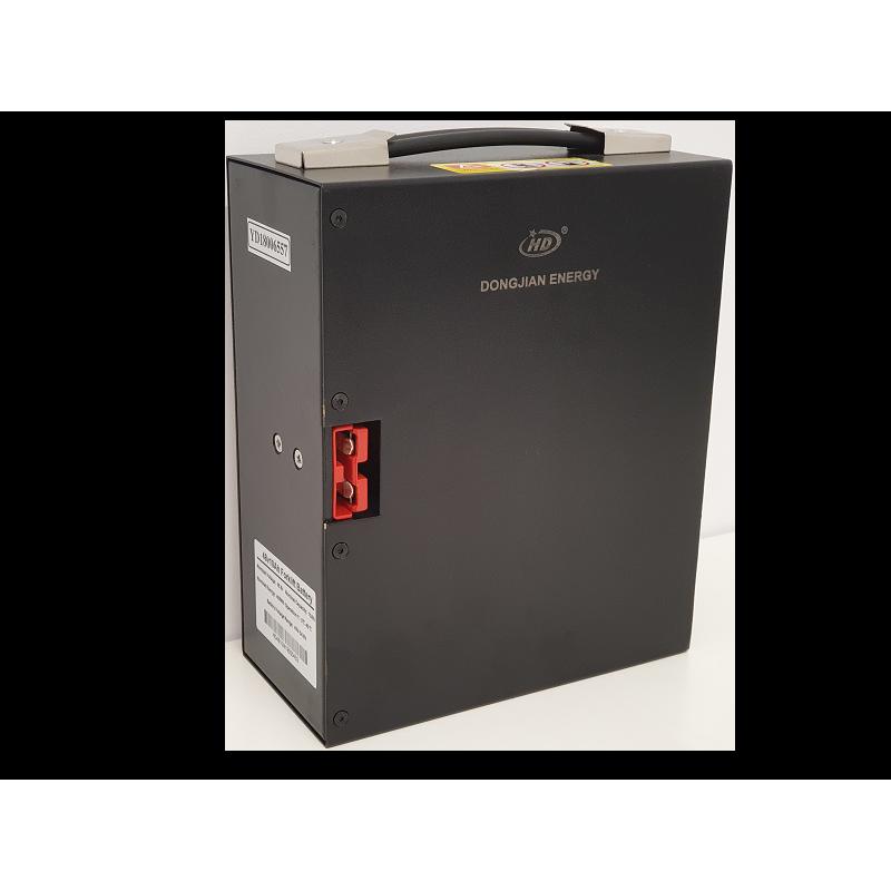 Litowa bateria do PPT 48V 15Ah