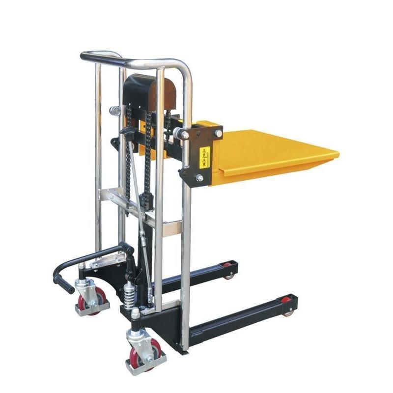 Wózek masztowy PJ 400 KG 1,5 M