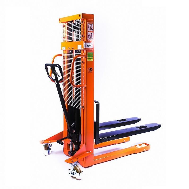 Wózek hydrauliczny podnośnikowy ręczny SDJ1030  1T 3,0M