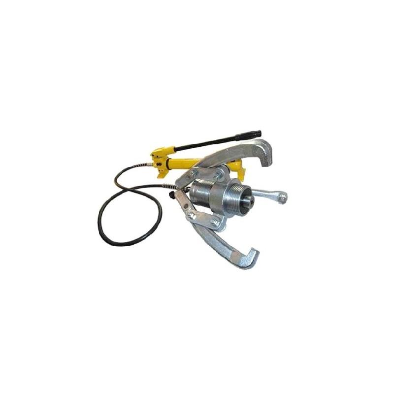 Ściagacz hydrauliczny  EP-10T, z ręczną pompą CP-180