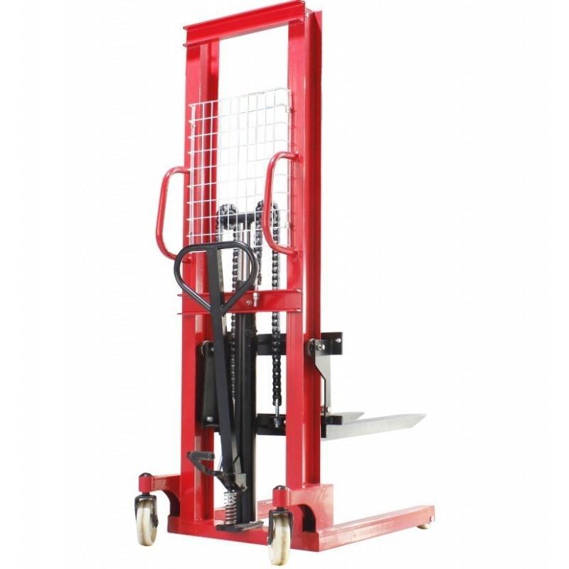 Hydrauliczny wózek podnośnikowy PWMS 2000-1600