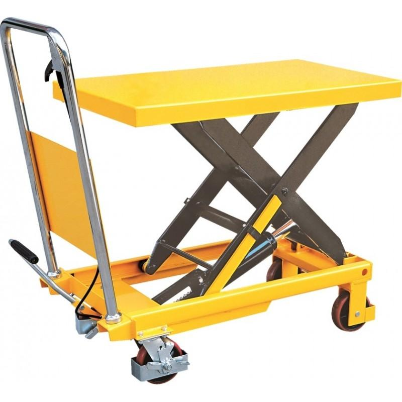 Stół podnośny nożycowy 150KG