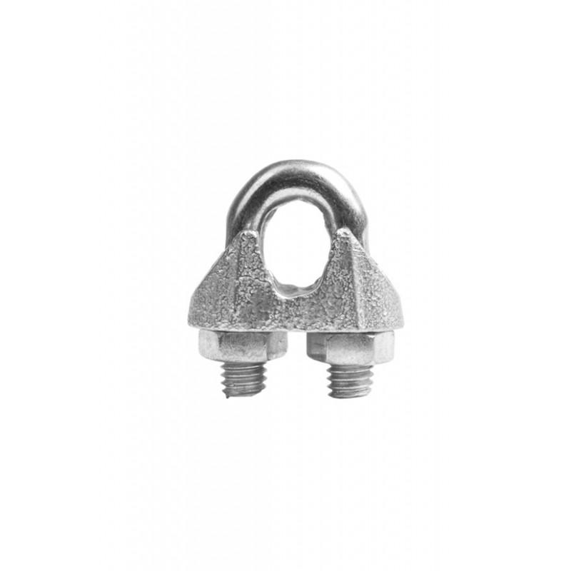 klip linowy DIN 1142, 6mm 100 sztuk