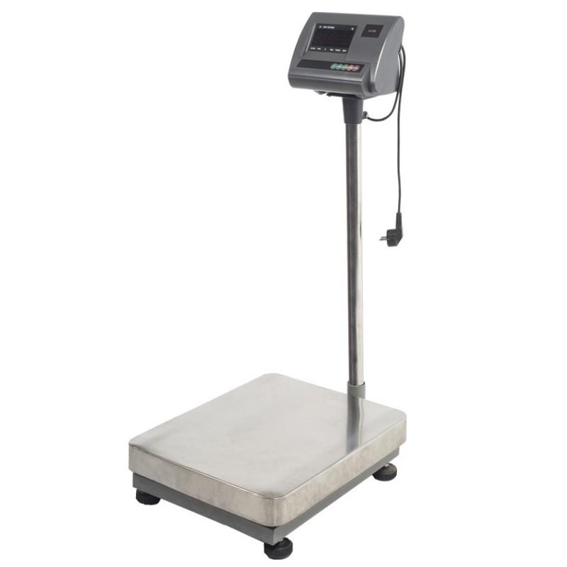 Elektroniczna waga platformowa TOR PS-500 500 kg