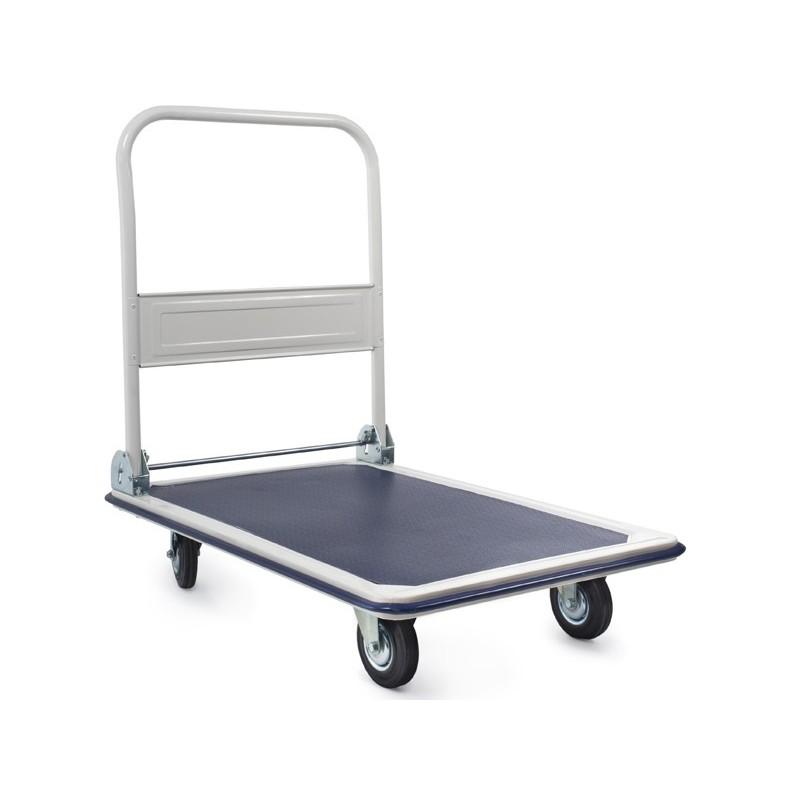 Wózek ręczny platformowy PH300