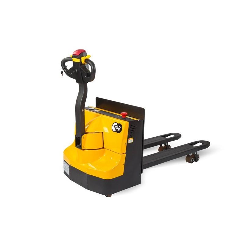 Elektryczny wózek paletowy WPT 15-2