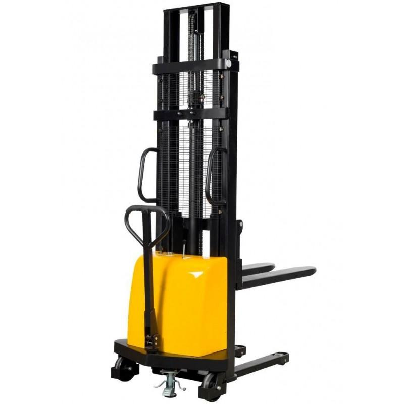 Wózek o podnoszeniu elektrycznym DYC10-16 1T 1,6M