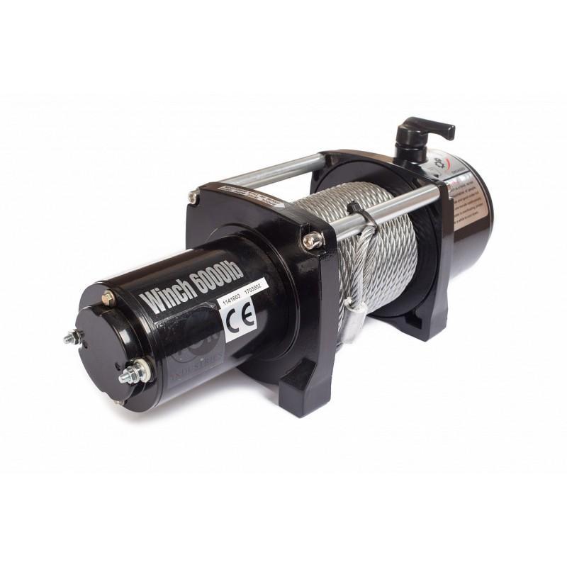 Kfz-Winde 12V P6000