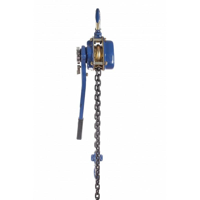 Wciagarka reczna łancuchowa dzwigniowa HSH 2T 6M