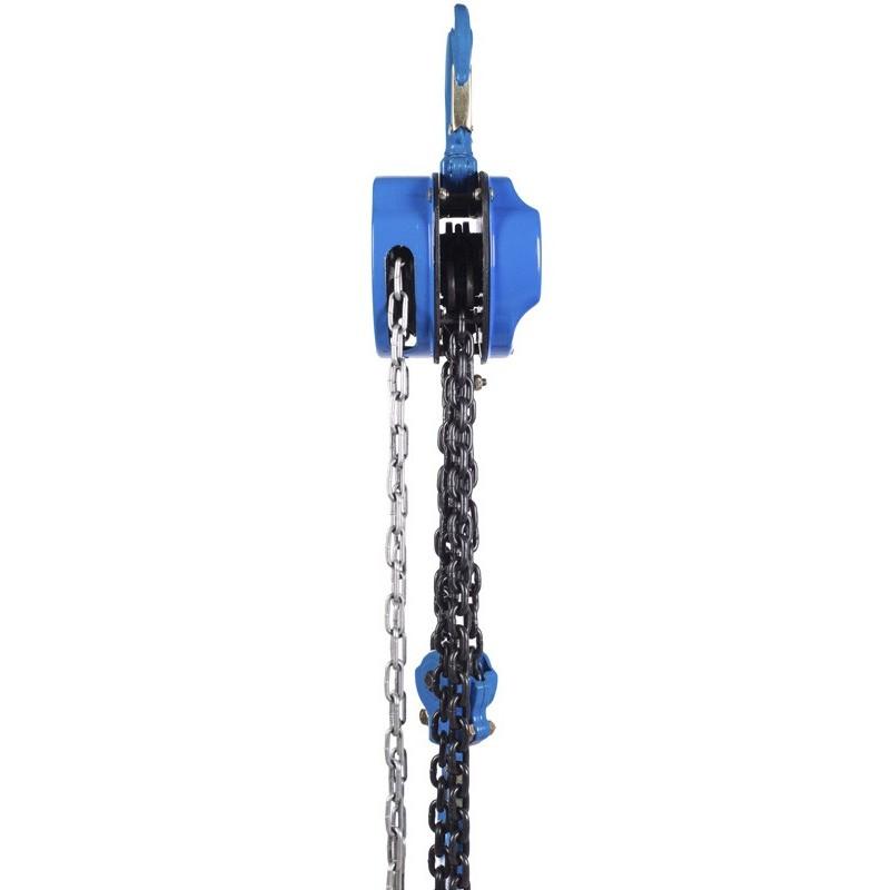 Wciagarka ręczna łancuchowa HSZ 3T 12M
