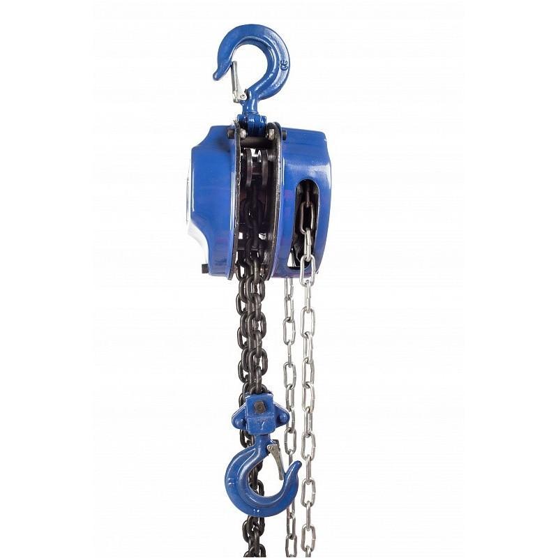 Wciagarka ręczna łancuchowa HSZ 0,5T 9M