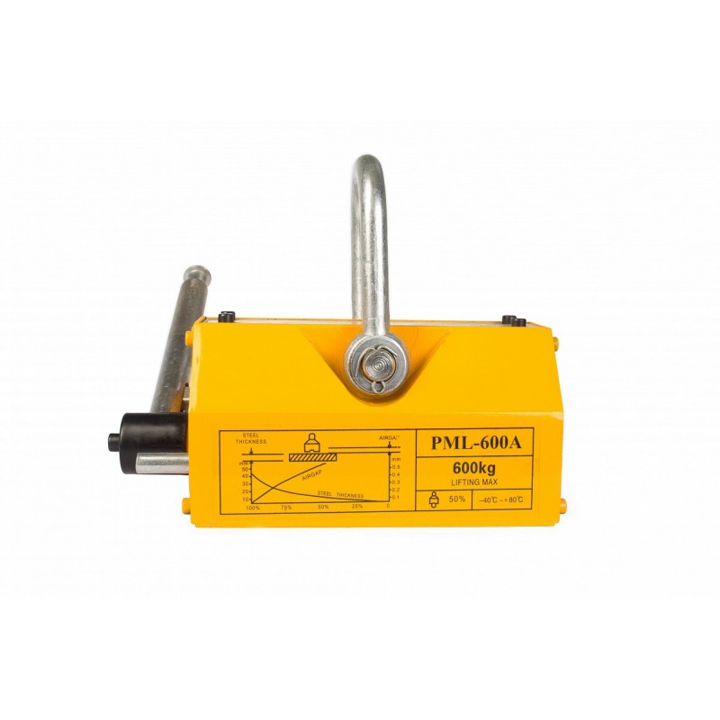 Uchwyt Magnetyczny PML-A 600KG