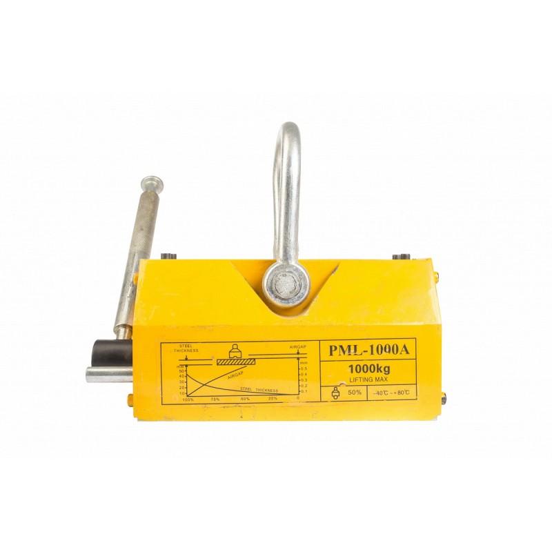 Uchwyt Magnetyczny PML-A 1000KG