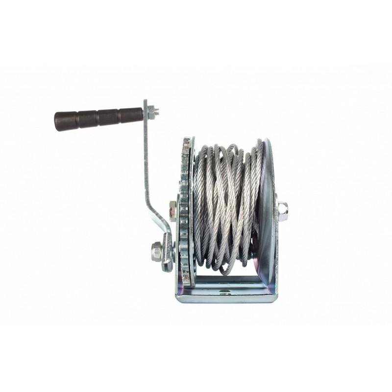 Wciągnik ręczny korbowy 0.5T 10M FD-1200