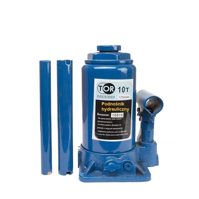 Podnośnik hydrauliczny butelkowy 50T