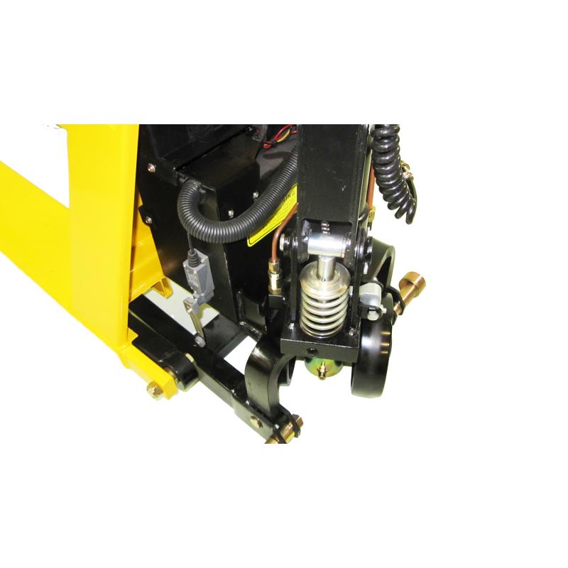 Wózek nożycowy elektryczny EHLS1000 1T