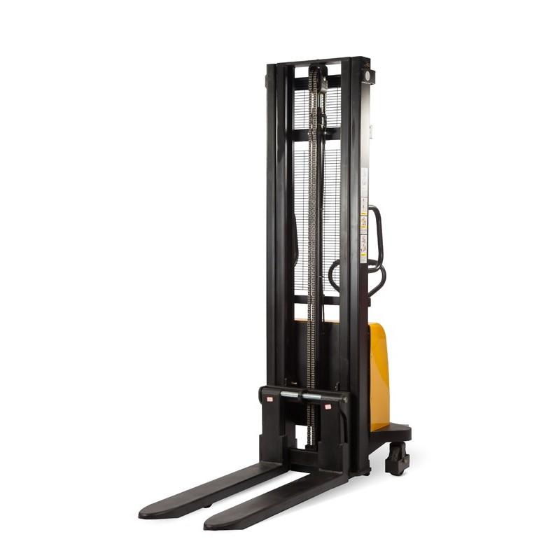 Wózek o podnoszeniu elektrycznym DYC10-25 1T 2.5M